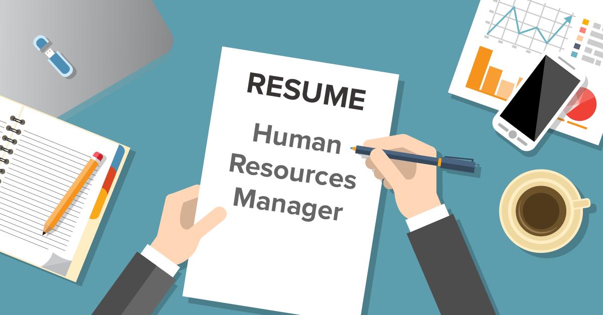 CV-sample-HR-Manager.png