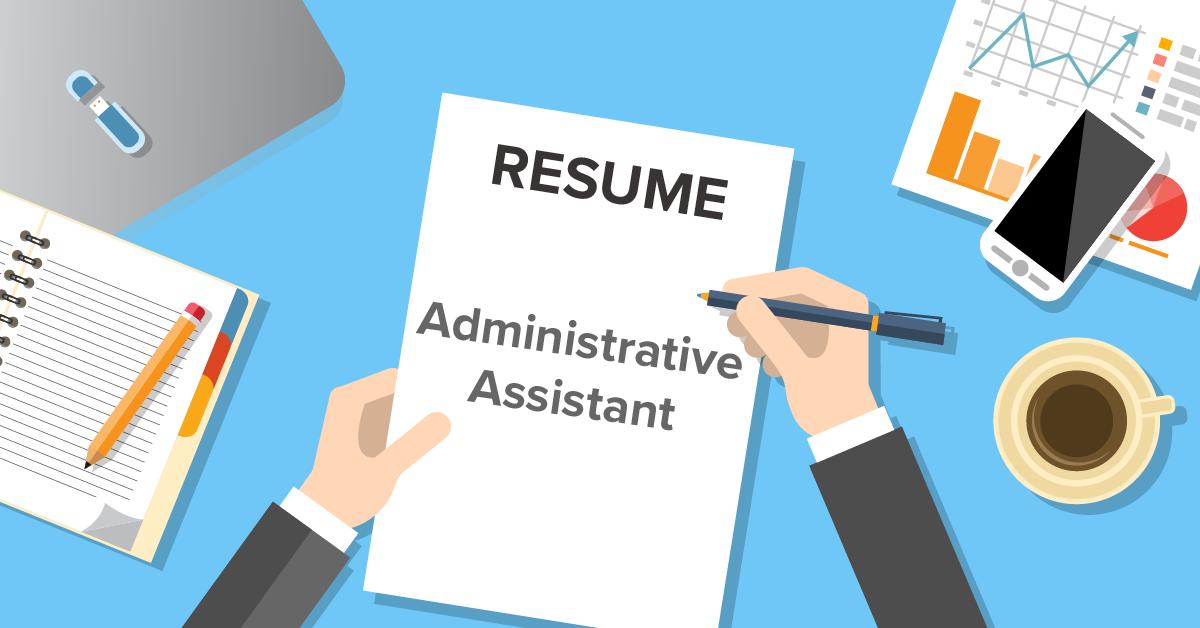 Administrative Assistant Resume Template from cdn-5ec40373c1ac18016c052912.closte.com