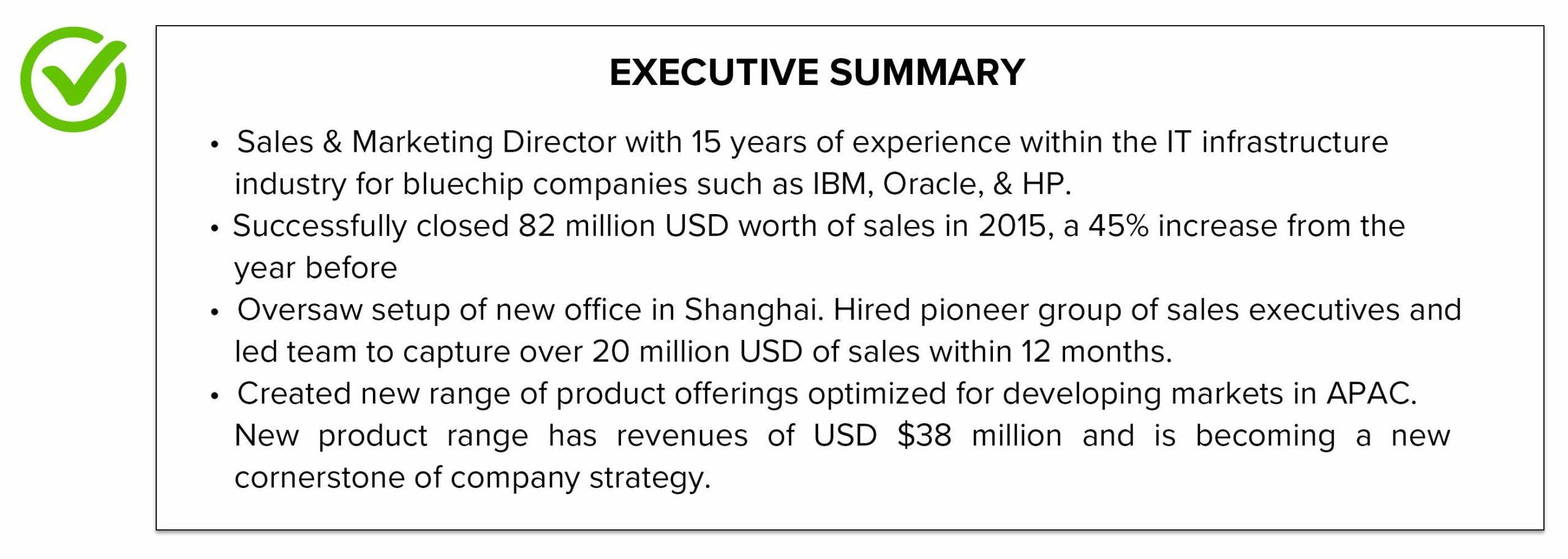 Executive Summary G Scaled