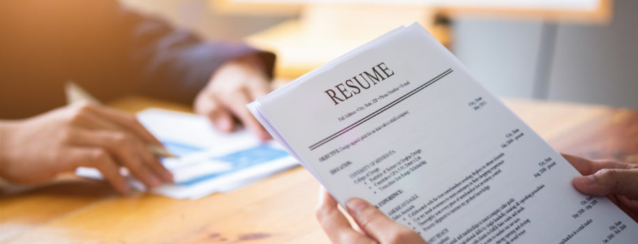 How To Write A Winning Resume In 2020 Your Ultimate Cv Guide