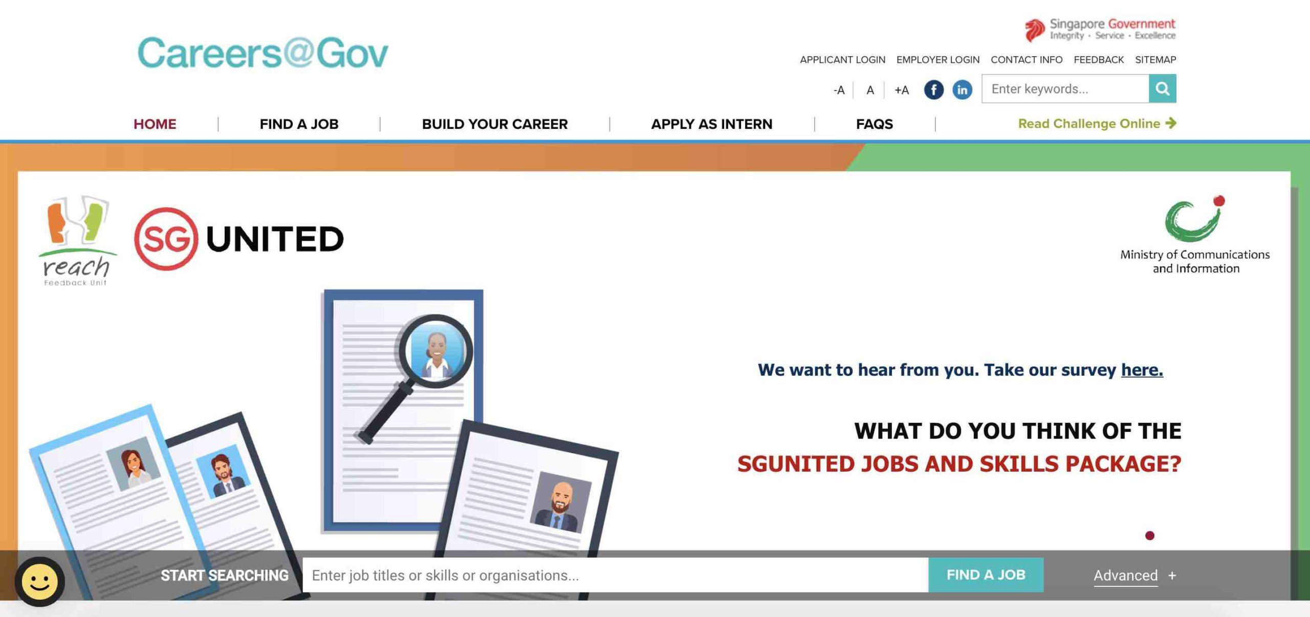 Careers@Gov