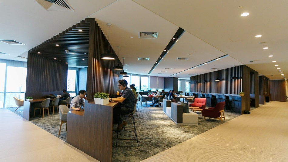 HP Singapore Tech In Asia Min
