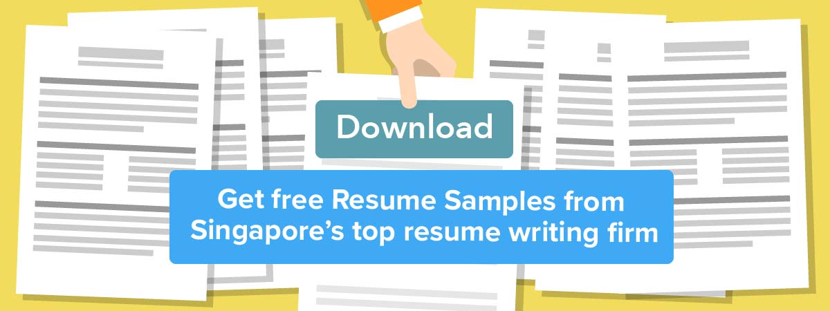 Free Resume Sample Download - Download Singapore Resume Samples Here
