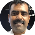 Senthil Varadarajan